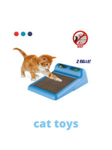 givepets cat toys