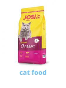 givepets cat dryfood