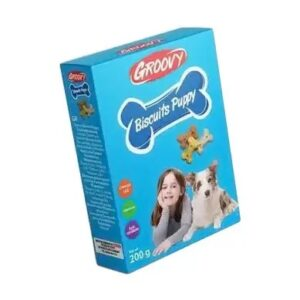 Groovy biscuits lamb 250g