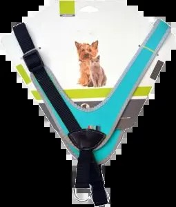 Nunbell Dog Harness 3.5cm up to 9kg colors